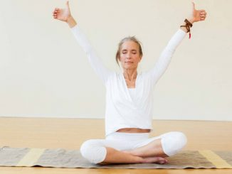 Positive effects of meditation for your soul, body, and mind