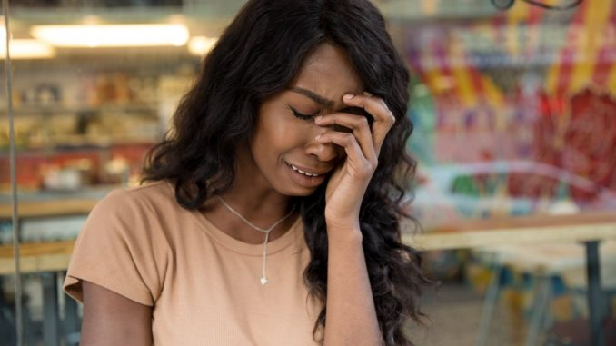 5 reasons why a good cry is good for you