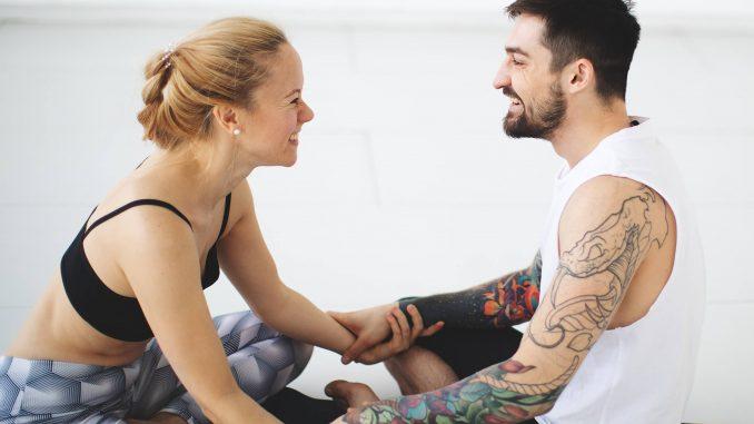 Boundaries Create Better Relationships